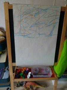 tablica ikea dla dzieci