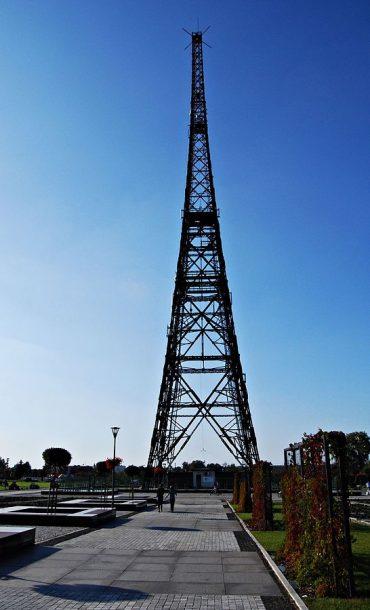 Radiostacja Gliwice – muzeum