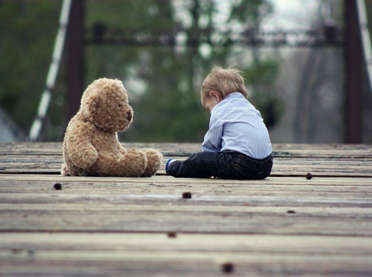 Zabawki wspomagające naukę mówienia