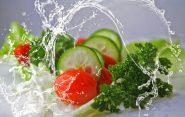 Dieta wegetariańska u dziecka