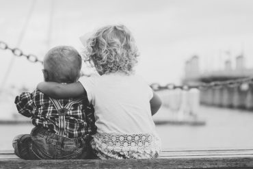 Drugie dziecko – zazdrość o rodzeństwo