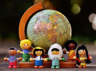 Nauka języków obcych – kiedy zacząć ?