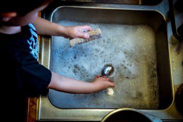 Obowiązki dziecka z podziałem na wiek