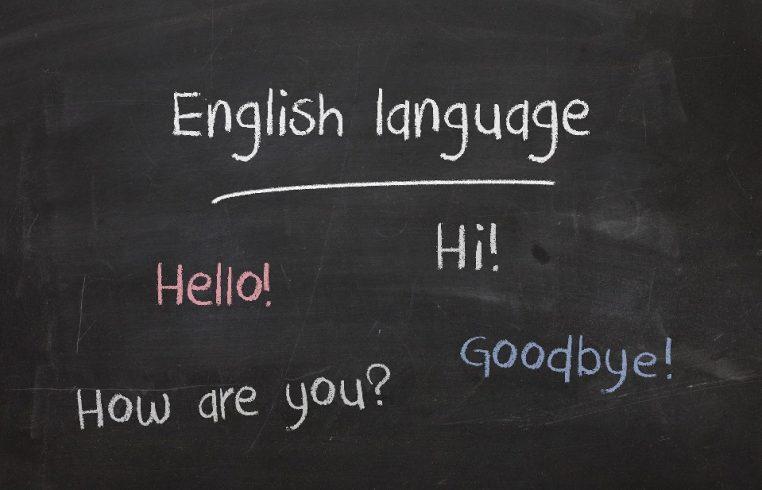języki obce tablica